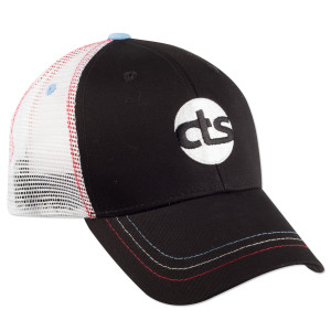 CTS Panache Mesh 2015 Logo Cap