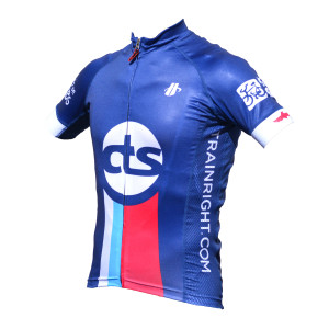 2014 CTS Short Sleeve Jersey
