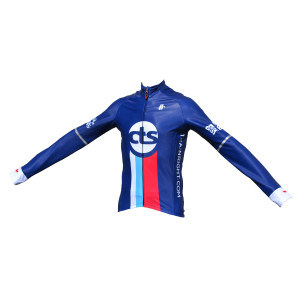 2014 CTS Long Sleeve Jersey