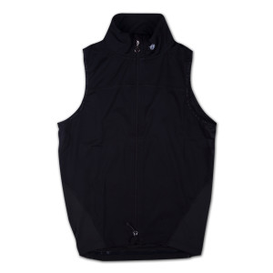 Hincapie Power Tour Black Vest