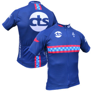 2016 CTS Short Sleeve Jersey