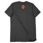 CTS I Love My Bike T-Shirt - Orange