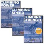 Climbing Series 3 Disc Set