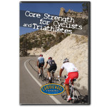 Core Strength For Cyclists and Triathletes DVD