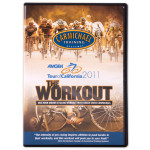 Tour of CA 2011 - The Workout DVD