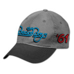 Beach Boys '61 Hat