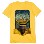Beach Boys Car Front T-Shirt