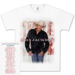 Alan Jackson Photo T-Shirt