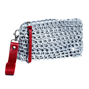 Bottletop (PRODUCT)<sup>RED</sup> Luciana Clutch Bag