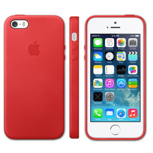 Apple (PRODUCT)<sup>RED</sup> iPhone 5s Case