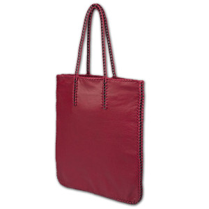 Bottletop (PRODUCT)<sup>RED</sup> Special Edition Amaranta Braided Bag