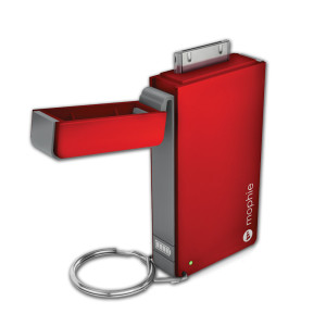 mophie (PRODUCT)<sup>RED</sup> Special Edition Power Station Reserve