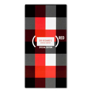 Sir Richard's (PRODUCT)<sup>RED</sup> Special Edition Condom 12-Pack
