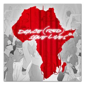 DANCE (RED) SAVE LIVES 2 Album