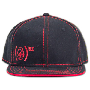 Kidrobot (PRODUCT)<sup>RED</sup> Special Edition Snapback Hat
