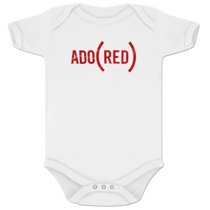 ADO(RED) Onesie by (RED)