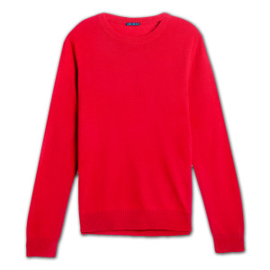 Theory (PRODUCT)<sup>RED</sup> Special Edition Men's Riland T Sweater in Cashmere