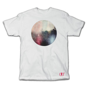 Girl (PRODUCT)<sup>RED</sup> Special Edition Desert Circle T-Shirt