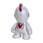 Kidrobot (PRODUCT)<sup>RED</sup> Special Edition 7&quot; Vinyl Figure