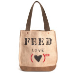 FEED (PRODUCT)<sup>RED</sup> Special Edition Love 30 Bag