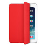 Apple (PRODUCT)<sup>RED</sup> iPad Air Smart Cover