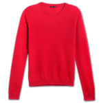 Theory (PRODUCT)<sup>RED</sup> Special Edition Women's Yulia Sweater in Cashmere
