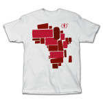 Girl (PRODUCT)<sup>RED</sup> Special Edition Africa T-shirt
