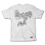 Girl (PRODUCT)<sup>RED</sup> Special Edition Birdcage T-shirt