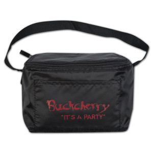 Buckcherry 6-Pack Cooler