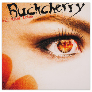 Buckcherry All Night Long CD