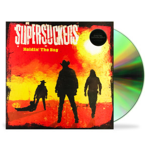Supersuckers - Holdin' The Bag CD