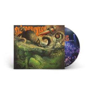 Supersuckers - Suck It CD
