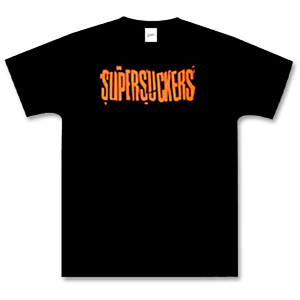 Original Cracked Logo T-Shirt