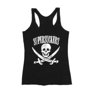 Jolly Roger Women's Tank Top