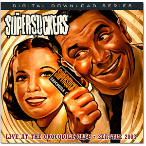 Supersuckers Live at the Crocodile - 10/17/2003