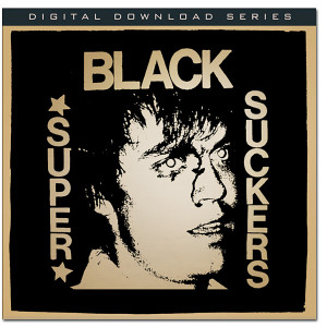 Black Supersuckers Sub Pop Demos