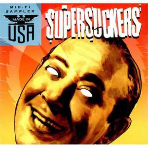 Supersuckers & Eddie Spaghetti - Mid-Fi Sampler Download