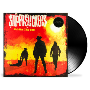 Supersuckers - Holdin' The Bag LP