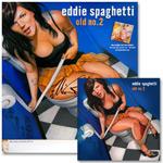 Eddie Spaghetti CD/Signed Poster Combo