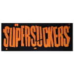 Supersuckers Sticker