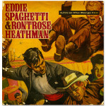 Eddie Spaghetti & Rontrose / Live At The Barge Inn