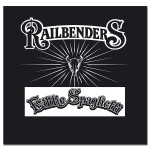 Eddie Spaghetti & The Railbenders Live at Herman's Hideaway (Denver, CO)  2004