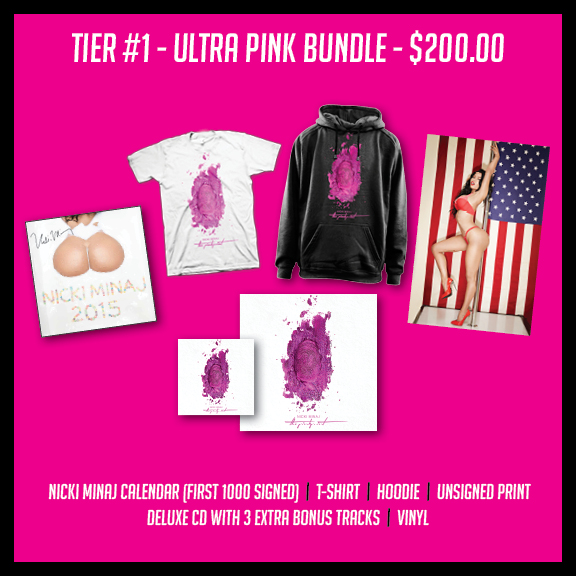 Ultra Pink Bundle
