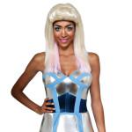 Nicki Minaj Rockin' Eve Wig