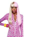 Nicki Minaj Super Bass Wig