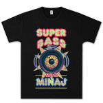 Nicki Minaj Super Bass T-Shirt