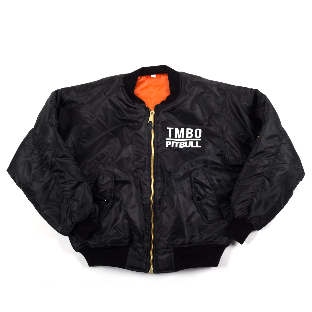 TMBO Bomber Jacket