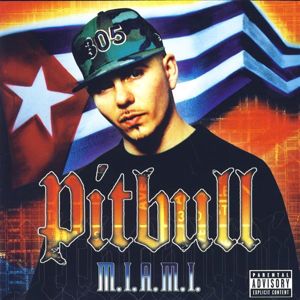 Pitbull - M.I.A.M.I. MP3