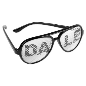 PITBULL DALE Sunglasses