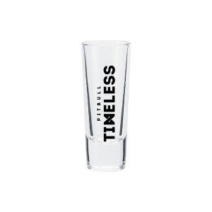 Timeless Shot Glass